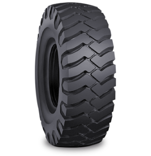 SRG DEEP TREAD - E4 Specialized Features